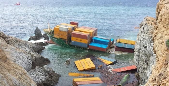 Δήλωση Συρμαλένιου: Κίνδυνος για νέο Sea Diamond στη Μύκονο