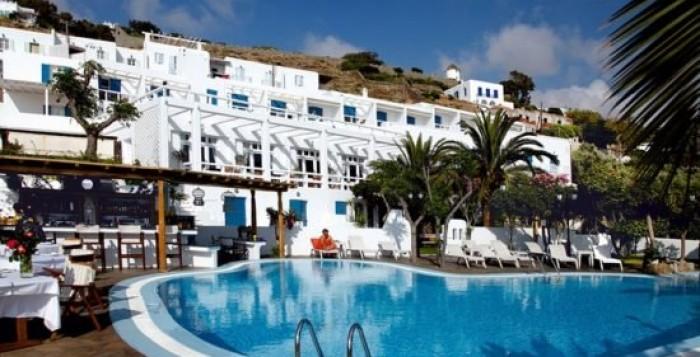 Όμιλος Δουζόγλου: Δικαστική δικαίωση για το ξενοδοχείο ΛΗΤΩ στη Μύκονο