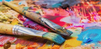 #Μένουμε_σπίτι: Η Μύκονος ζωγραφίζει και στέλνει το δικό της μήνυμα