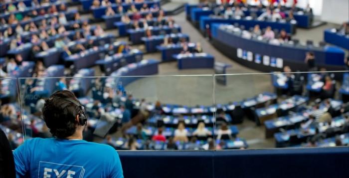 Επιστρέφει η Ευρωπαϊκή Εκδήλωση για τη Νεολαία