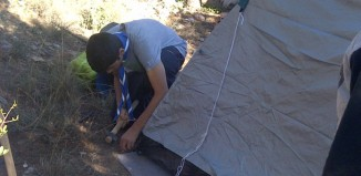 Δραστηριότητες των ναυτοπροσκόπων σε Σύρο και Μύκονο