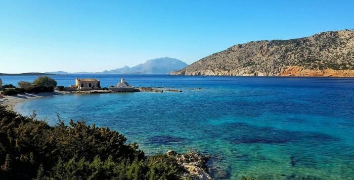 """Σε νησί του Νοτίου Αιγαίου το 2016 το παιχνίδι επιβίωσης """"Τhe Island"""""""