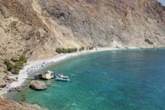 Τραγικός θάνατος τουρίστριας από πτώση βράχων