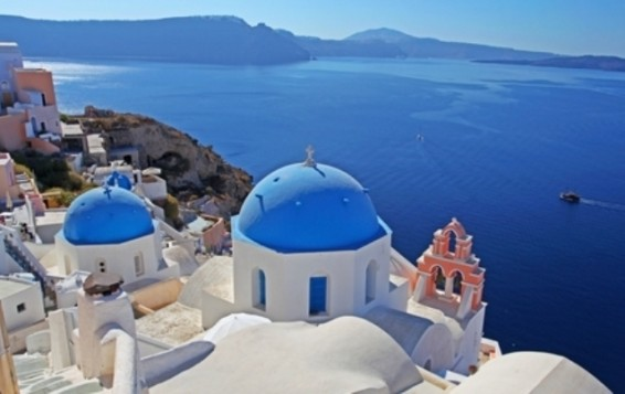Ύμνοι του Spiegel για την χώρα μας: Αχ Ελλάδα!