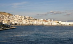 Εντοπίστηκαν πυρομαχικά σε θαλάσσια περιοχή της Σύρου