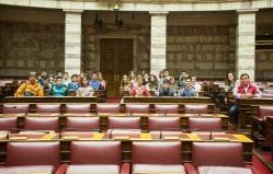 Εκδρομή του 2ου Δημοτικού Σχολείου στην Αθήνα