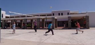 Πλούσιο το πρόγραμμα δράσεων για την Πανελλήνια Ημέρα Σχολικού Αθλητισμού