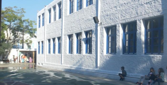 Εγκαίνεια δύο σχολικών μονάδων στη Ρόδο παρουσία του Υπ. Παιδείας Α. Λοβέρδου