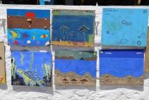 To ¡syroskidz! προετοιμάζει τα παιδιά για την 1η Ολυμπιάδα Παιδικής Ζωγραφικής