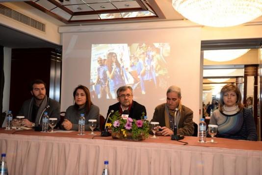 2ος Διεθνής Μαραθώνιος θα πραγματοποιηθεί από την ΠΝΑΙ