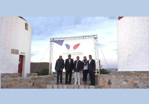 Το πρώτο Smoke Free ελληνικό νησί