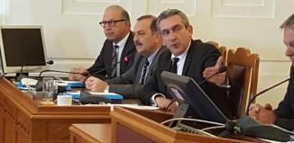 Σαφείς αποστάσεις του Περιφερειακού Συμβουλίου Νοτίου Αιγαίου στα περί δημοψηφίσματος στην Κω