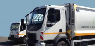 Θανατηφόρο τροχαίο στην Τήνο: Απορριμματοφόρο έπεσε σε χαράδρα