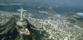 Η χειρότερη ξηρασία των τελευταίων 80 ετών για τη Βραζιλία