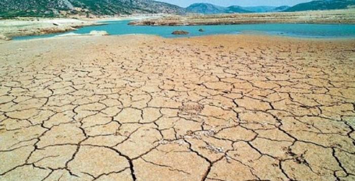 Ο άνθρωπος επιτάχυνε κατά 100 φορές τη διάβρωση των εδαφών