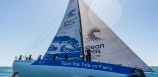 «Καθαρές Θάλασσες»: Η ΠΝΑΙ ενώνει τις δυνάμεις της με τον ΟΗΕ για το περιβάλλον