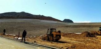 Νέα εποχή για τη Νάξο:Σε λειτουργία ο ΧΥΤΑ του νησιού