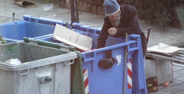 1,3 δις τόνοι τροφής καταλήγουν παγκοσμίως στα σκουπίδια