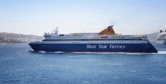 Που βρίσκονται τώρα τα καράβια που ταξίδευαν στο Αιγαίο;