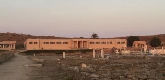 Η αρχαιολογική έκθεση «Κυκλαδικά Στιγμιότυπα» στο Μουσείο της Δήλου
