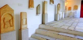 Αυγουστιάτικη πανσέληνος στο Αρχαιολογικό Μουσείο
