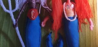 Έκθεση χειροποίητης κούκλας στην Δημοτική Πινακοθήκη
