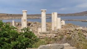 Δωρεάν υπηρεσίες Wi-Fi στη Δήλο και σε άλλους 19 αρχαιολογικούς χώρους