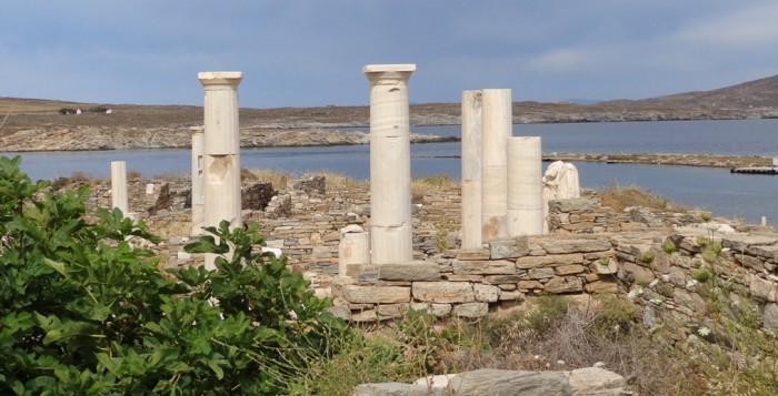 Δεσμεύσεις για επαναφορά προσαύξησης στις υπερωρίες υπαλλήλων μουσείων - αρχαιολογικών χώρων