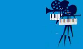 Διαγωνισμός ταινιών μικρού μήκους στην Στέγη Γραμμάτων και Τεχνών