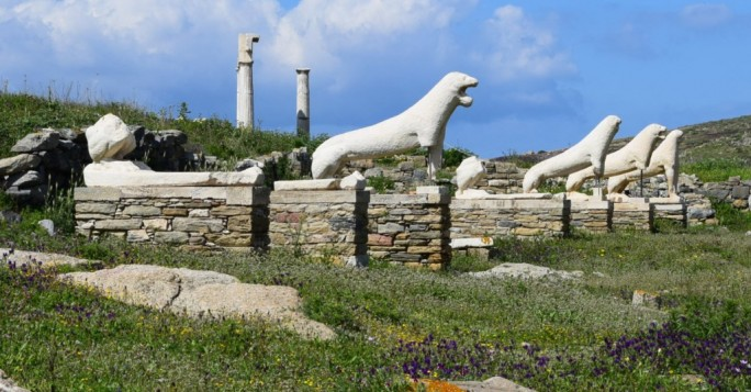 Προσλήψεις προσωπικού σε μουσεία και αρχαιολογικούς χώρους - Οι θέσεις για Δήλο και Κυκλάδες