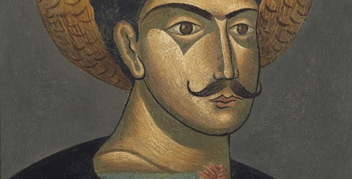 Νίκος Εγγονόπουλος: