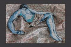 Μεγάλη Έκθεση του διεθνούς Έλληνα γλύπτη Νίκου Φλώρου αφιερωμένη στον Δομίνικο Θεοτοκόπουλο