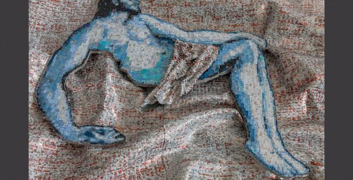 Στο Τολέδο ο Περιφερειάρχης για τα εγκαίνια της έκθεσης του γλύπτη Νίκου Φλώρου