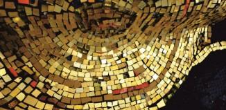 «Rolling Stones» ατομική έκθεση της Όλγας Γουλανδρή στη Μύκονο