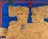 Έργα του Αλέκου Φασιανού στην γκαλερί Kapopoulos στο Ματογιάννι από 18 Ιουλίου