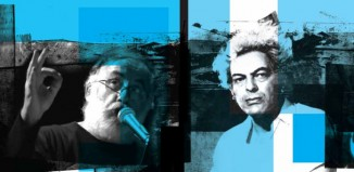 Θάνος Μικρούτσικος και Μάνος Λοϊζος συναντώνται μουσικά στο φεστιβάλ χορωδιών της Μ. Σχολής Δημήτρη Φίννις