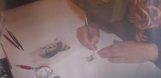 Σειρές γραμματοσήμων φιλοτέχνησαν μαθητές της Νάξου