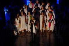 (φωτο) Με μεγάλη επιτυχία ολοκληρώθηκε το Φεστιβάλ χορωδιών της Μουσικής Σχολής Δ. Φίννις
