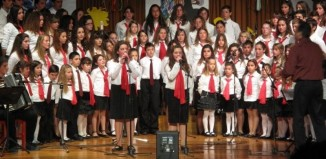 Ξεκινά σήμερα το 14ο Πολιτιστικό Διήμερο της Μουσικής Σχολής Δημήτρη Φίννις