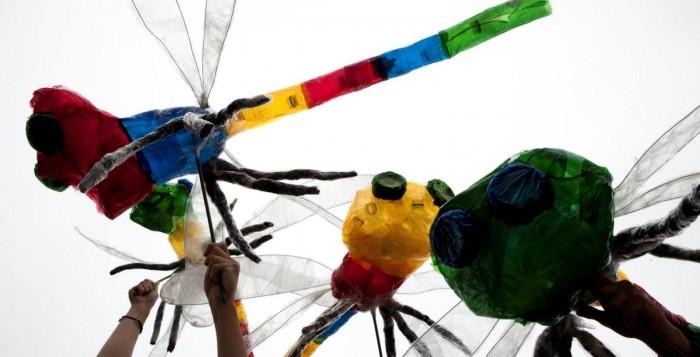 Έρχεται η 4η Γιορτή Κουκλοθέατρου στη Μύκονο | Δείτε τις ημερομηνίες | Δηλώστε συμμετοχή