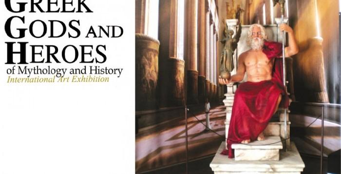 Η ελληνική Μυθολογία δίνει ραντεβού με την καλοκαιρινή Μύκονο από τις 9 Ιουλίου στη Λάκκα