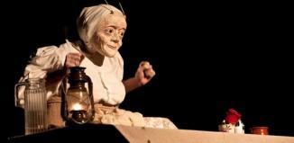 2η γιορτή κουκλοθέατρου στη Μύκονο
