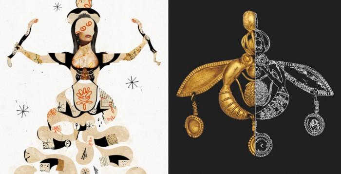 Contemporary Minoans: Σημαντικοί Έλληνες δημιουργοί για πρώτη φορά στην Κρήτη, εμπνέονται και προβάλλουν διεθνώς τον Μινωικό πολιτισμό