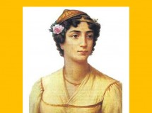 «ΜΑΝΤΩ ΜΑΥΡΟΓΕΝΟΥΣ – η Ηρωίδα – η Γυναίκα – η Μυκονιάτισσα» από το Λύκειο Ελληνίδων Σύρου