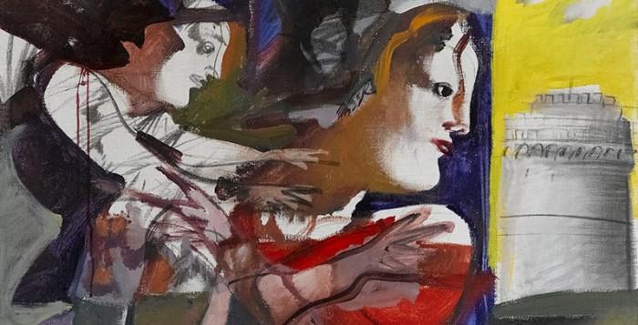 Έκθεση αφιέρωμα στο Δημήτρη Μυταρά στο Μουσείο Σύγχρονης Τέχνης στην Άνδρο