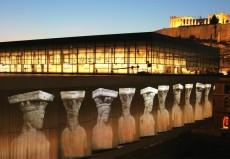 Η ιστορική μνήμη των αρχαίων στο Μουσείο Ακρόπολης την 25η Μαρτίου