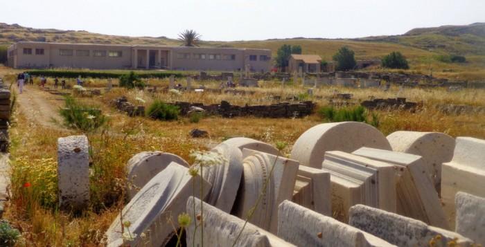Πως θα λειτουργήσουν τα μουσεία και οι αρχαιολογικοί χώροι την Κυριακή