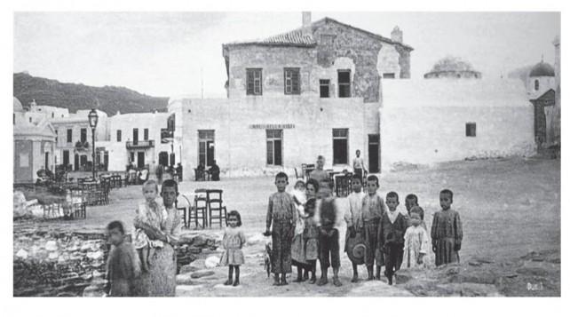 Φως στο παρελθόν: Μυκονιάτικη κοινωνία και ανασκαφές στη Δήλο (1873-1914)