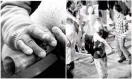 Παραδοσιακό πανηγύρι στον Σταυρό το Σάββατο
