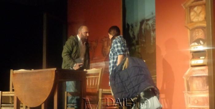 Θέατρο: Κλείνει σήμερα η αυλαία για τις «Αλεπούδες»